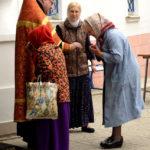 Ежегодная паломническая поездка в Димитрие-Солунский храм.